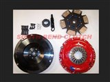 South Bend Clutch kit Stage 3 Drag (FITS ALL AUDI S4 2.7T 00-02 A6Q 00-04 & ALLROAD 01-05) /