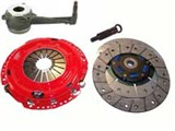 SOUTH BEND CLUTCH STAGE 2 OFE  (FITS VW GOLF/JETTA 02-05 02M 1.8T 2.8 24V  VR6 W/ 6 SPEED /