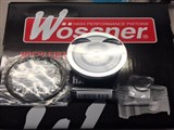 Wossner Forged Piston Kit VW MK6 AUDI 82.50-83.50 /