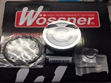 Wossner Forged Piston Kit VW Audi MQB 82.50-83.50 /
