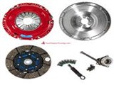 DXD/SOUTH BEND CLUTCH STAGE 3 DAILY FITS 2.0T (TSI 08.5 AND UP) MK5/MK6 GOLF JETTA CC, AUDI A3 /