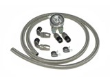MOCAL VR6 THERMOSTATIC SANDWHICH PLATE AND HOSE KIT /