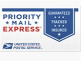 Priority Mail Express International Canada /