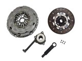 TT RS Hybrid Clutch Kit for MK7 TSI /