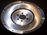 SBC STEEL BILLET SINGLE MASS FLYWHEEL 20 POUND 228MM (FITS A4Q ,FWD & PASSAT 1.8T) /
