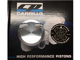 CP TTRS RS3 TSI VW MQB Forged Piston 83mm /