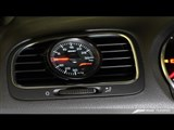 Mk6 2.0T Vent Mounted Boost Gauge Kit /