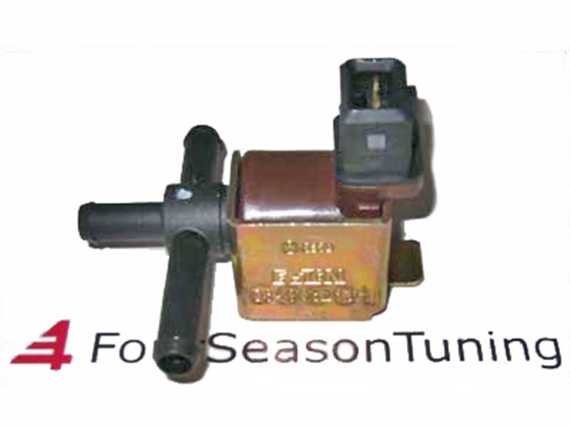 ... FREQUENCY VALVE ( AKA N75 RACE VALVE ) FITS MOST 1.8T VW AUDI