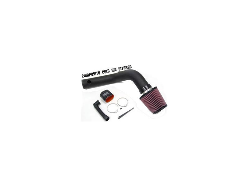 AUTOTECH COLD AIR INTAKE (MK4 VR6 02-05) EXCEPT R32