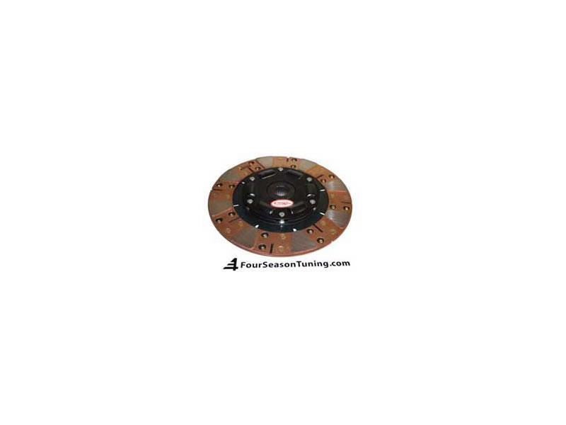 Feramic Clutch Material : Clutchnet copper feramic clutch disc with sprung hub mm