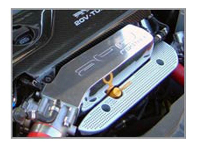 ABD Racing Performance Intake Manifold For 18T VW MK4 TT