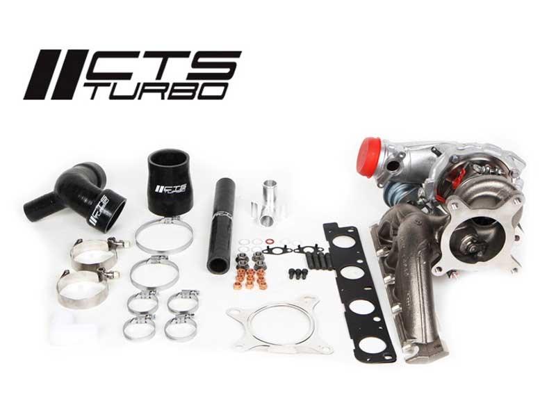 CTS Turbo MK5 2 0 TFSI BorgWarner K04 Turbo Upgrade Kit